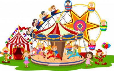 Parques de atracciones para niños en Andalucía